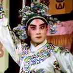 Chow Lung as Fu Tin Ho