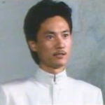Ku Wing-Chuen as Captain Ma