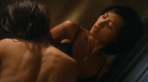 The Best 3 Japanese Girls Tongue Kissing Sex Scene Porn f8