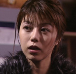 Junko Akeno  nackt