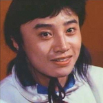 Chow Lung as Kiang Chung