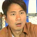 Wayne Lai Yiu-Cheung <br><i>My Wife Can Fight