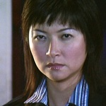 Ruby Wong Cheuk-Ling <br>Infernal Mission
