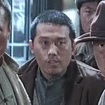 Jin Shan Zhao's robber