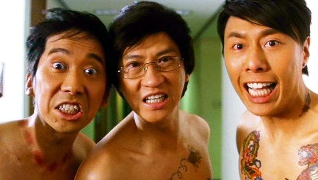 Nick Cheung Movies Cheung Tat-ming Nick Cheung