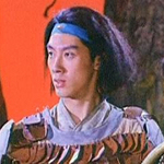 Lee Bing as Wai An's older brother King Cha