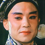 Dung Chi-Wa as the Monkey King, in disguise