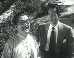 Lam Siu, Cheung Ying<br>Strange Tale at Midnight (1955)