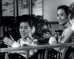 Yam Kim Fai, Ng Tung<br>A Beauty's Flourishing Fragrance (1955)