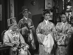 Poon Yat On, So Siu-Ting, Tsi Law-Lin, Lee Chau-Wan<br>The Dunce Attends a Birthday Party (1956)