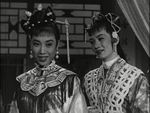 Tang Bik Wan, Ho Fei Fan<br>Tiger Wong Seizes the Bride (1957)