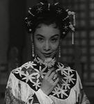 Tang Bik Wan as Tiger Wong's sister