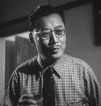 Lee Hang <br>Caught in the Act (1957)