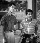 Tin Ching and ?<br>Spring Song (1959)