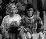 Poon Yat On, Lam Ka-Sing<br>Magic Head of Princess (1960)