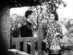Tin Ching as Xiao Hu and Kitty Ting Hao as Ah-su