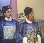 Ho Pak-Gwong, Yeung Yip-Wang<br>Beauty/The Courtship of the Queen (1961)