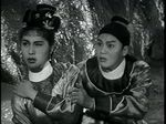 Ho Lan, Lui Kim Gwong<br>The Magic Cup(1962)