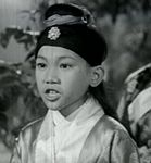 Lee Gwok Wai<br>The Magic Cup(1962)