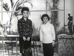 Patsy Ka Ling and Fung Mei Ying<br>When Spring Comes (1963)