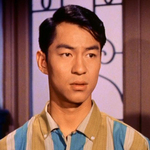 Tin Ching as Ding Weichong
