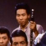 ? as oboe player and second sax player