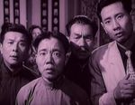 Fu Pak-Tong(l), To Ching-Bing(r)<br>The House of 72 Tenants (1963)