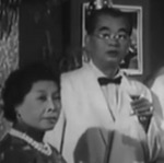 (Mrs Lam) and Doctor Lam<br>