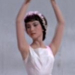 charity concert dancer