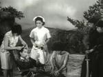 Lui Kei and his personal attendants in <i>Movie-Fan Princess</i>.