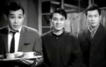 Cheung Yee, Chan Chun Wah, Cheung Ying Tsoi<br>Three Women in a Factory (1967)