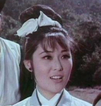 Zhou Chin as Sun Yuk Bin's sister