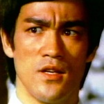 Bruce Lee Siu-Lung<br>Fist of Fury