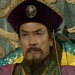 as King of Chechi Kingdom in TVB series