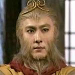 as Monkey King Sun Wukong in TVB series
