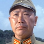 Japanese officer