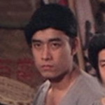 Angry kungfu master's disciple