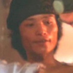 movie extra in Young Huang Feihong