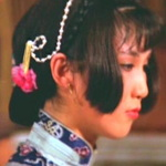 Actress in Young Huang Feihong