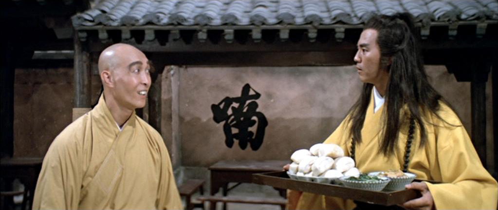 [Shaw Brothers] Shaolin Prince VOSTFR DVDRIP XVID preview 1