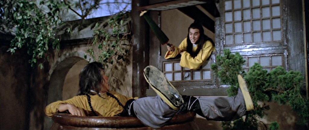 [Shaw Brothers] Shaolin Prince VOSTFR DVDRIP XVID preview 2