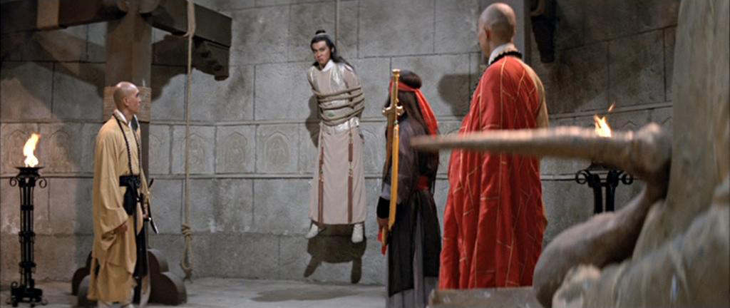 [Shaw Brothers] Shaolin Prince VOSTFR DVDRIP XVID preview 3