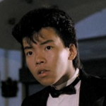 Party guest robbed of clothes