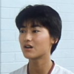 Kara hui ying hung ♀