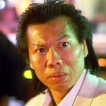 Bolo Yeung Sze<br>Legacy of Rage
