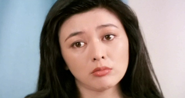 Rosamund Kwan Chi-Lam  Rosamund Kwan Chi Lam