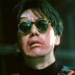 Anthony Wong Chau-Sang<br>What a Hero