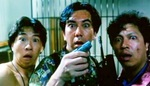 Anthony Wong Chau-Sang<br>Nick Cheung Ka-Fai <br>What a Hero