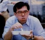 Anthony Wong<br>Taxi Hunter (1993)