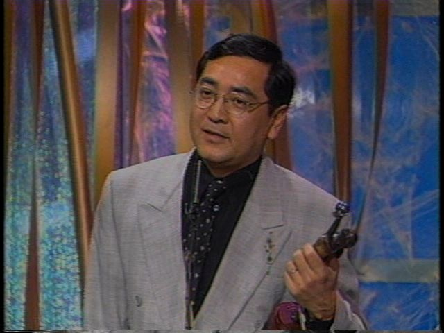 Paul Chun Paul Chun Pui